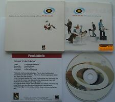 YELLOWIDE _ It`s Got To Be You + The Man Who Lost His Dreams  _ PROMO CD + SHEET