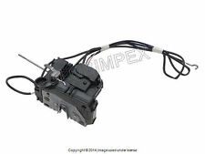 Mercedes w203 FRONT RIGHT Door Lock Mechanism GENUINE +1 YEAR WARRANTY