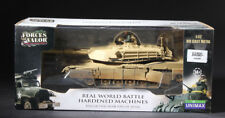 Forces of Valor Diecast US M1A1 Abrams Tank Iraq 2003 1/32