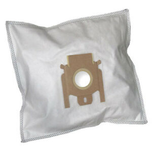 10 Vacuum Cleaner Bags for Miele S771 S 771 Tango - (617)