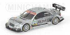 Minichamps Mercedes-Benz C-Class DTM 2006 1:43 #8 Mika Hakkinen (FIN)