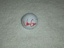 Jason Gore Hand Signed Nike Golf Ball Pga Autograph