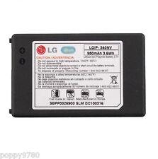 LG LGIP-340NV Original 950mAh Cell Phone Battery For LG VN530 Octane VERIZON