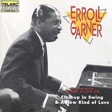 Closeup in Swing & A New Kind of Love by Garner, Erroll