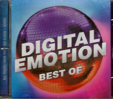 DIGITAL EMOTION - Best Of