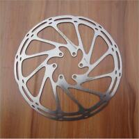 2PCS  Centerline Brake Disc Mtb Road Folding Bike160/180mm Disc Brakes