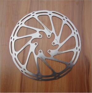 2PCS Centerline Brake Disc Mtb Road Folding Bike160/180/203mm Disc Brakes