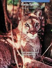 Florida Panther National Wildlife Refuge: By U.S. Fish and Wildlife Service, ...