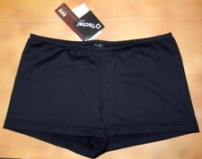 NWT Dance Bloch Black Booty Shorts Ladies Small Adult R2532