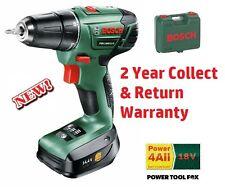 Bosch PSR-1440 Li-2 Lithium-ION CORDLESS DRILL DRIVER 06039A3070 3165140761529
