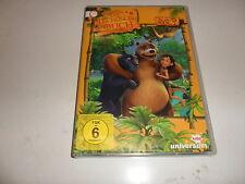 DVD  Das Dschungelbuch, DVD 03