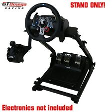 GT Omega Volant support pour Logitech G29 Racing Wheel PS4 et PC PRO V2
