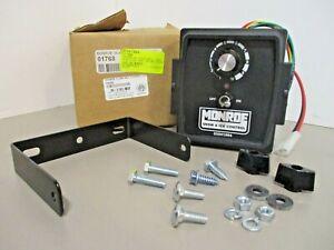 Monroe 18266 05041994 Variable Spreader Controller  12 Volt  10 Amp  LDS333 MC10