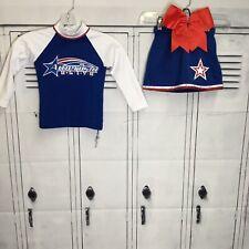 Cheerleading Uniform Allstar Youth Med