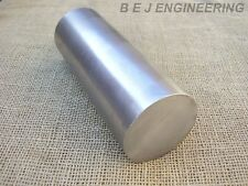 Bright Mild Steel Round Bar 90mm dia - 250mm long - EN 3B - Rod
