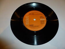 "PERRY COMO - Walk right back - 1973 UK 7"" vinyl Single"