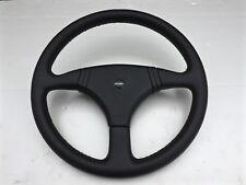Volante ORIGINALE Fiat Uno Turbo i.e. steering wheel sterzo pelle