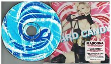 Madonna ‎– Hard Candy CD Album 2008
