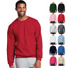 Gildan Heavy Blend Adult Crewneck Sweatshirt G18000
