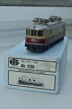 HAG 230 Schnellzug Lok / Elektro Lok BR.Re4/4 35 *neuwertig/OVP*