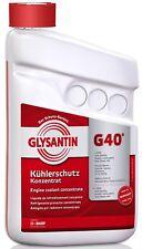 BASF Glysantin G40 Kühlerschutz Konzentrat 1,5 L Kühlerfrostschutz rot violett