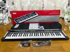 KORG X50 - 61 KEYBOARD SYNTHESIZER Keyboard USED - Operation confirmed