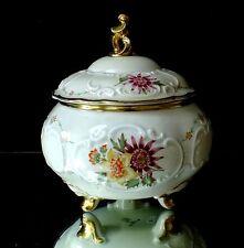 Hutschenreuther-Porzellangeschirr im Historismus-Stil (1851-1889)