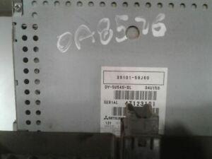 Audio Equipment Radio Fits 05-06 AERIO 632891