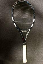 2012 US Open Agnieszka Radwanska Match Used Babolat Signed Tennis Racquet! USTA