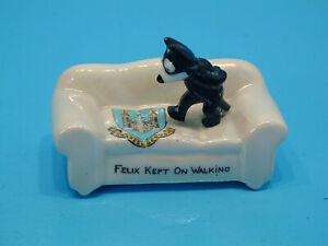 "1920's ""Felix Kept on Walking"", -Knaresborough for Simpson, Dropping Well"