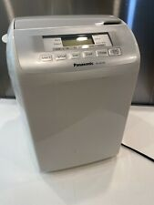 Panasonic Bread Maker with Automatic Fruit and Nut Dispenser SD-RD250 Machine