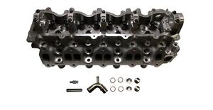 Bare Engine Cylinder Head For Ford Ranger WL Mazda B2500 BONGO 2.5TD (1998-2006)