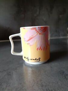 Rosenthal Tasse von Andy Warhol, Form Flash