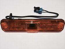 Hummer H2 GM OEM 03-09 H2 Side Marker Lamp Right 25952319 10389049
