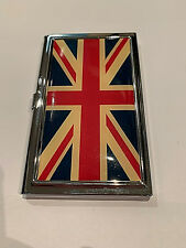 Union Jack Flag Credit Card Holder