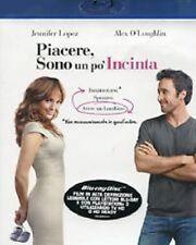 Blu Ray PIACERE SONO UN PO' INCINTA - (2010)  ......NUOVO