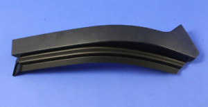 10-17 Ram 3500 4500 5500 Mopar Front Left Side Upper Bumper Trim Filler Molding