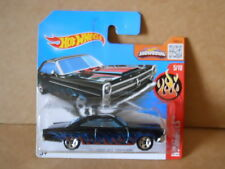 HOT WHEELS SHOWDOWN - '66 FORD 427 FAIRLANE - HW FLAMES 5/10   [MV0]