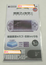 USA SELLER: New HORI Screen Guard Screen Protector for Sony PSP 1001 2001 3001