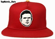 """Canelo Alvarez """"Yo Soy El Campion"""" Boxing Red And White Hat Brand New Ships Now!"""
