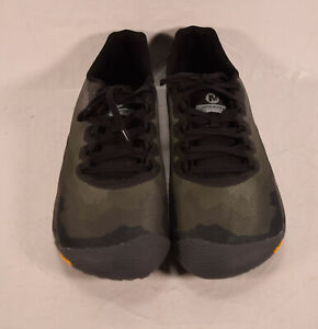 Merrell Mens Vapor Glove 4 Trainer Shoes J50395 US 9.5 Black Mesh New