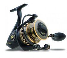 Penn BATTLE 4000 Spin Fishing Spin Reel + Warranty + Free Postage BRAND NEW
