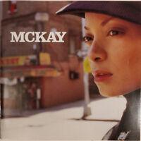 McKay – McKay cd