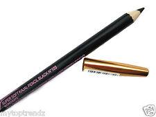 Black Super soft Khol Kajal Eyeliner Pencil 105  Brand New Free Post