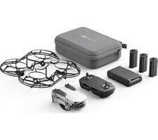 DJI Mavic Mini Drone Fly More Combo - Light Grey - Currys