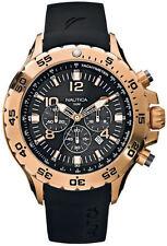 Men's Nautica NST Chronograph Watch N18523G