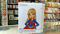 DC ARTISTS ALLEY SUPERGIRL BY ZULLO FIGURE NEW UNOPENED