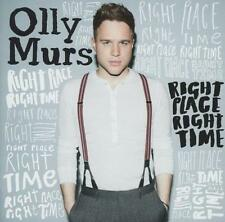 Murs,Olly - Right Place Right Time (Deluxe Edition)