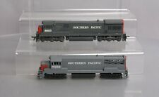 Atlas & Other HO Scale Southern Pacific Diesel Locomotives [2]
