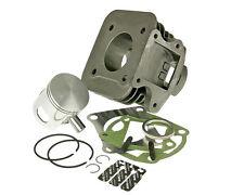 70cc Malossi Cylinder Kit for Kymco MXU Maxxer Sym Jet Jungle Mask